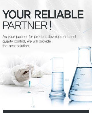 Your Reliable Partner !