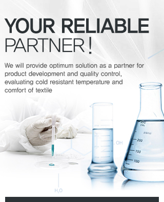 Your Reliable Partner! - A non-profit global leader in the testing, inspection and certification industry,we provide the most advanced technologies and skills to ensure the quality of our services.